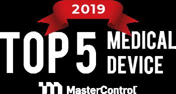mastercontrol award 2019