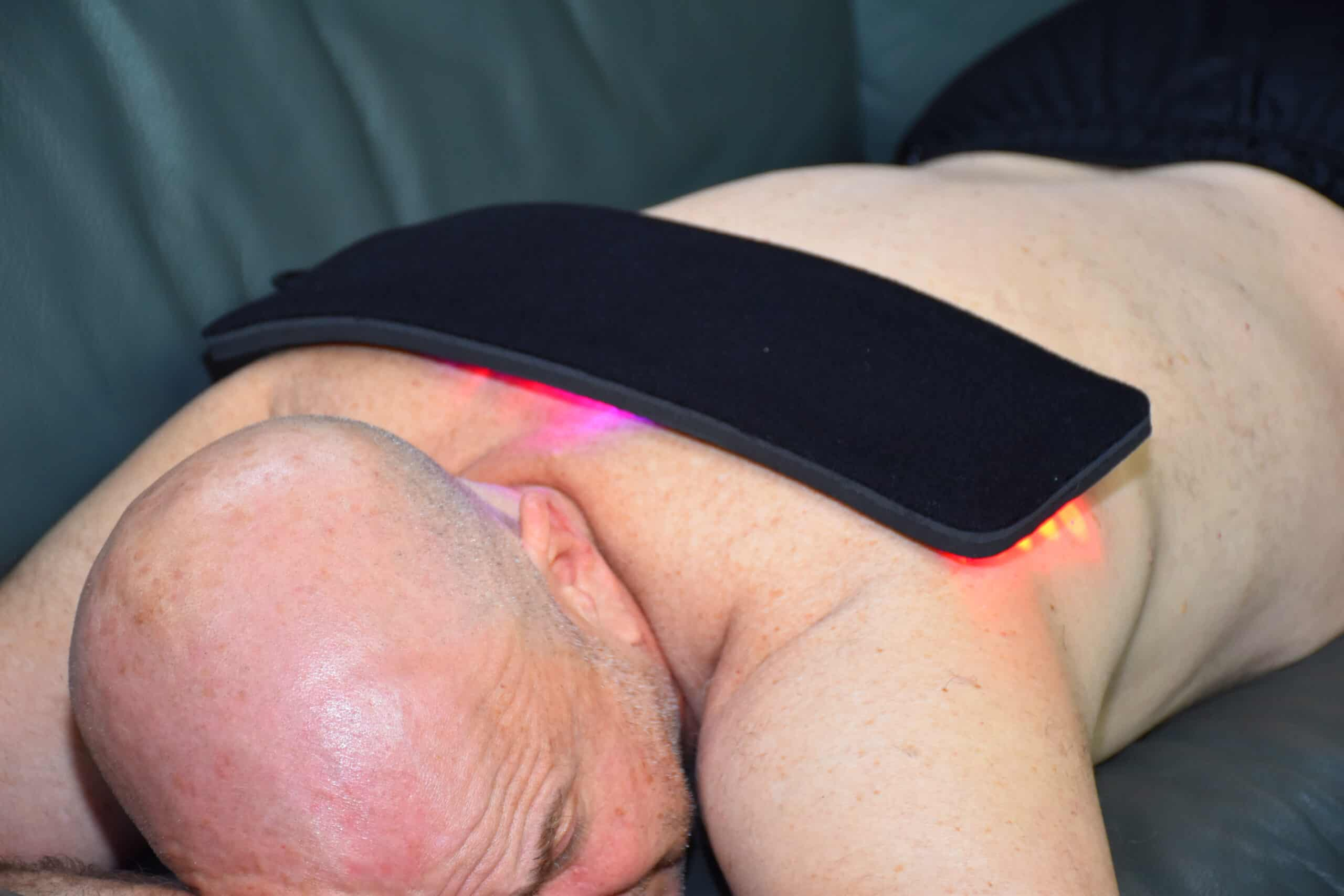 Acupuncture Light Therapy